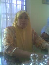 my mum !