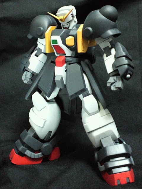 Bolt Gundam