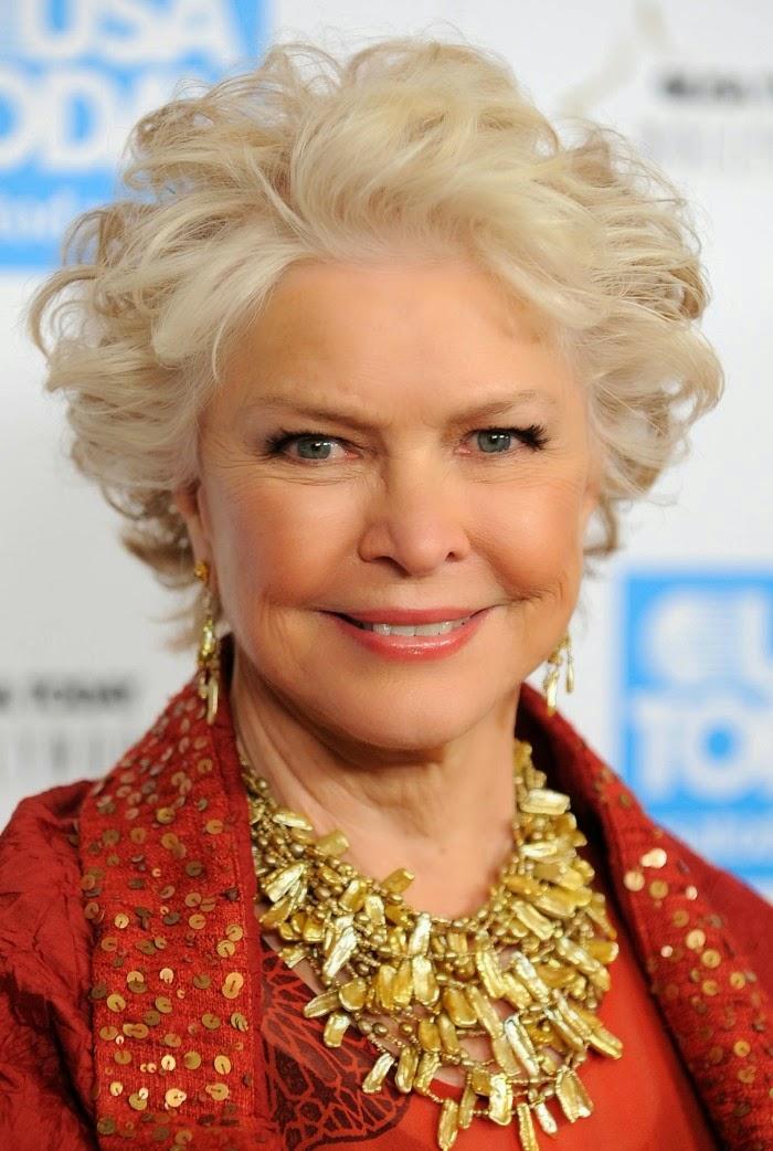 Peinados Para Personas Mayores - Los 8 mejores cortes y peinados para mujeres de 60 Vida Lúcida