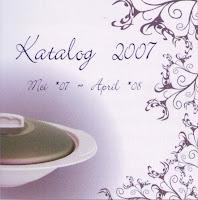 Katalog Twin Tulipware 2007