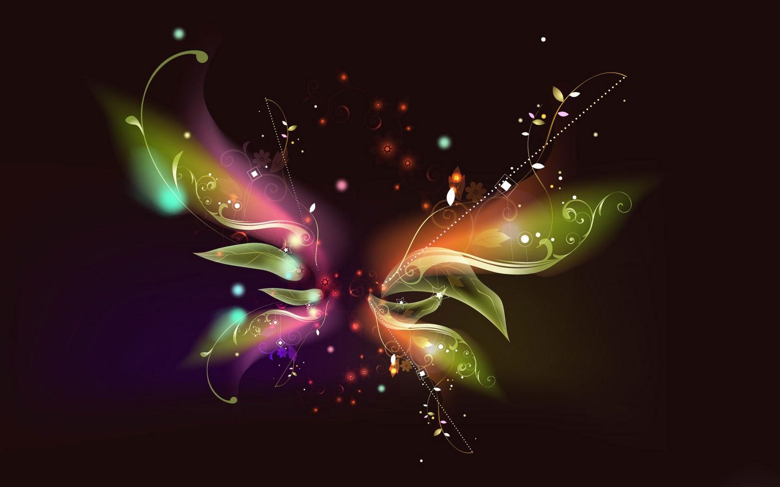 butterfly wallpaper, Red butterfly wallpaper, Purple butterfly