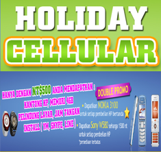 Holiday Cellular