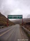 Bolivia December 2013