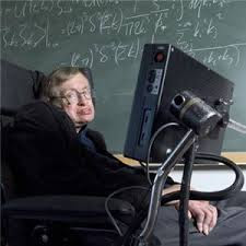 Stephen Hawking explains everything