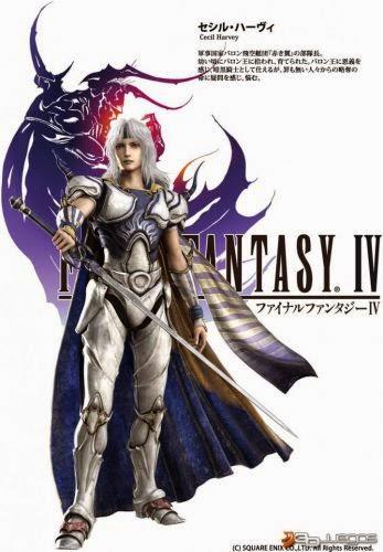 Final Fantasy IV – PC
