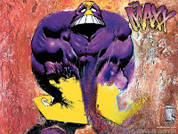 The Maxx by Sam Keith