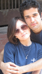 Ambra e Gino