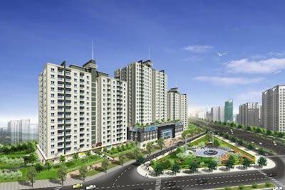 Chung cư cao tầng tại Hà Nội và công tác phòng chống cháy nổ