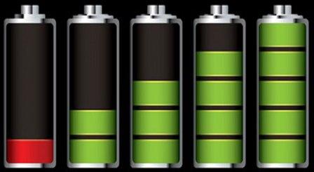 Mengatasi Baterai Handphone Cepat Habis