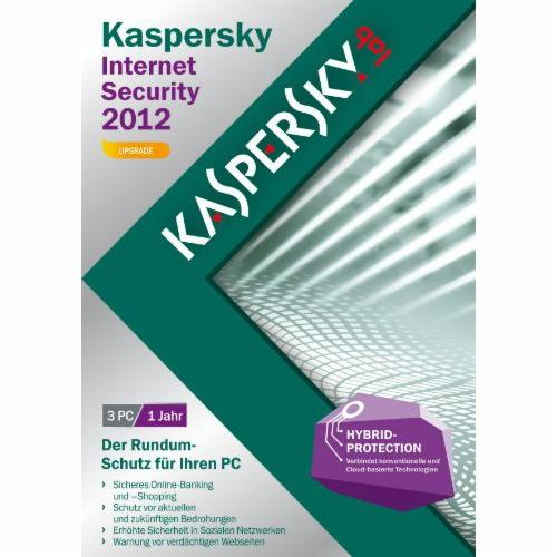 Kaspersky Internet Security 2012 90 Days Free Activation Codes