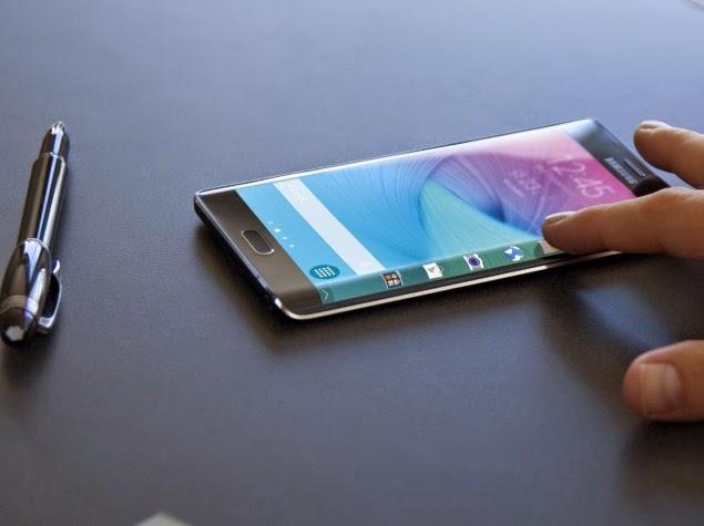 Come effettuare hard reset del Samsung Galaxy S6 Edge