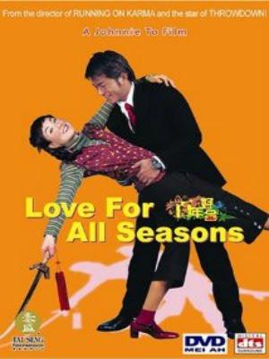 Trăm Năm Hạnh Phúc - Love For All Seasons (2003)