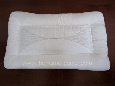 bamboo pillow