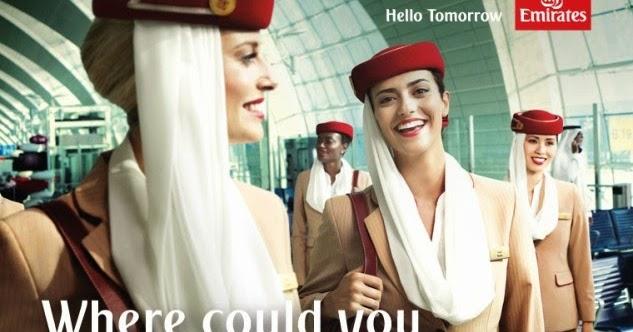 Fly Gosh: Emirates Flight Attendant Recruitment - Open Day ...