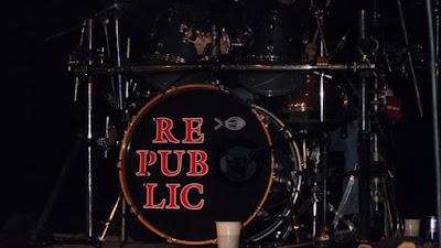 Republic, zene, évforduló, Rajzoljunk Álmokat, koncert,