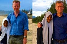 Kisah Bertemunya Kembali Seorang Wartawan BBC Dengan Korban Tsunami 2004