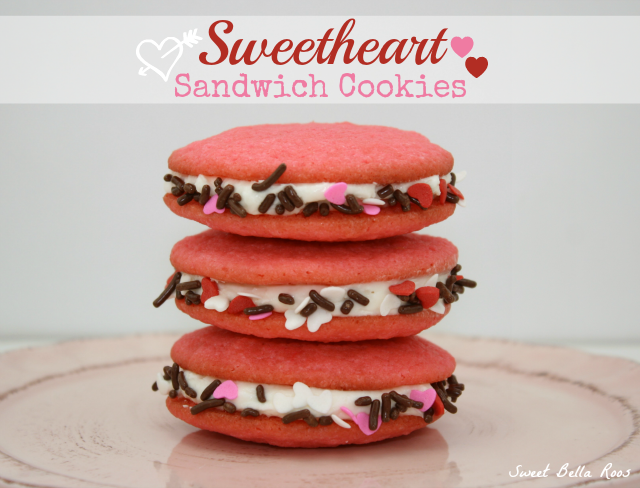 12 Sweet Treats for Your Valentine ~ Featuring YOU!!