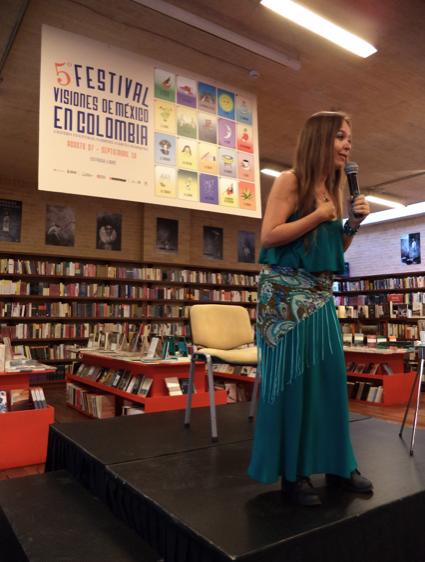 Dido para Eneas. Una apuesta por los clásicos en FCE Bogotá. Septiembre 2015