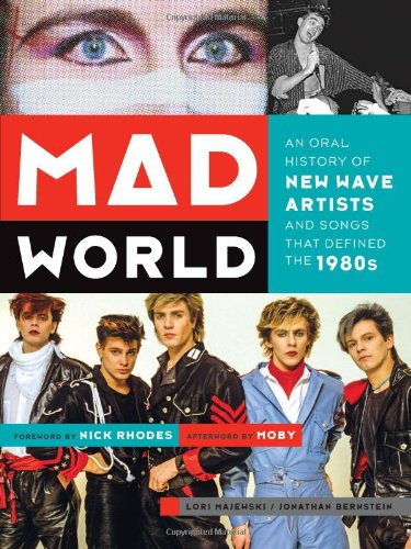 Books in my collection: Mad World