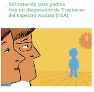 Información para padres tras un diagnostico de TEA