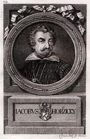 Jacobus Sinapius