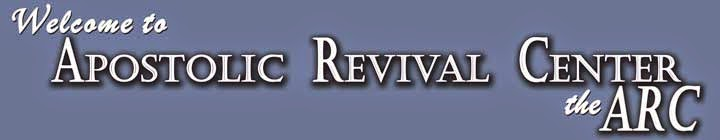 Apostolic Revival Center