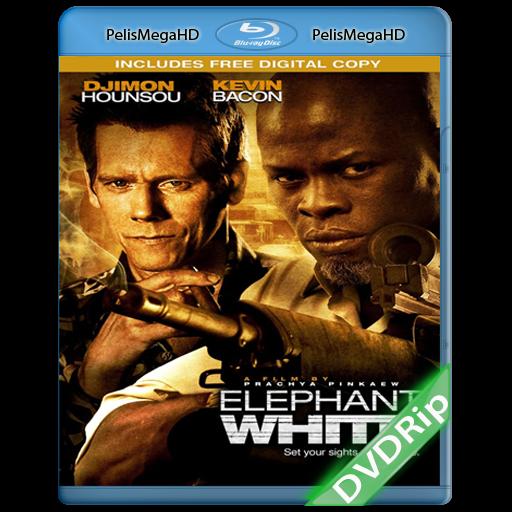 Elefante Blanco (Elephant White) (2011) DVDRip Español Latino