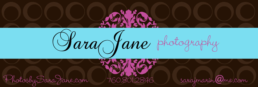 SaraJane Photography
