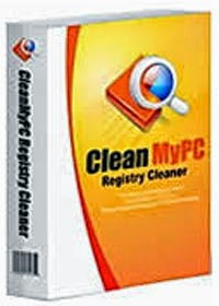 CleanMyPC 1.6.0 Full Crack