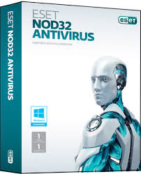 ESET NOD32 ANTIVIRUS 9.0.318.20 Crack With Serial Key Full Version Free Download