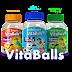 Conheça Vitaballs: Suplementando a alimentação da criança de uma forma divertida e saudável