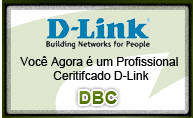Profissional Certificado D-Link