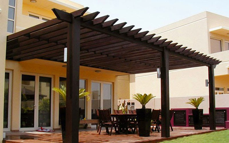 Modern pergola creative pergola design wooden pergola for Pergola designs