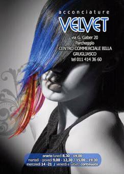 Velvet parrucchiera