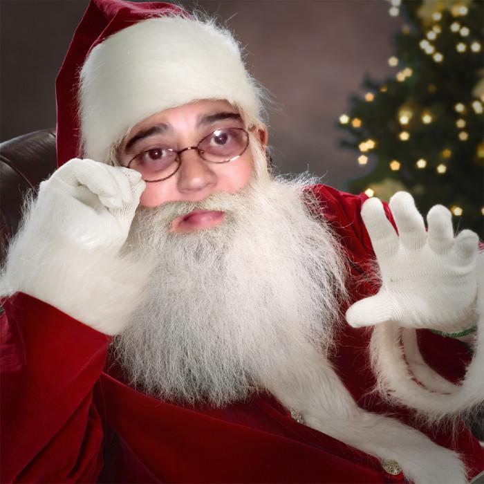 Bom Natal! :)