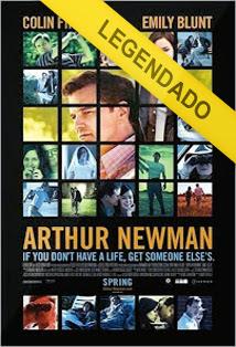 Arthur Newman – Legendado