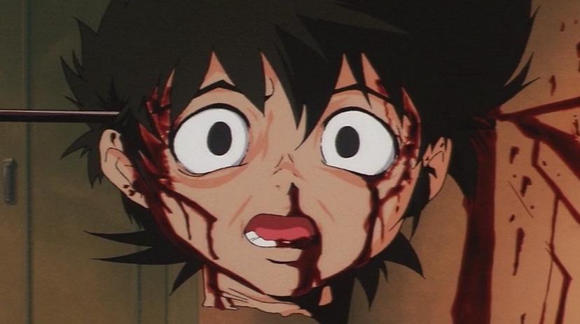 anime para todos ���� amon devilman mokushiroku quotamon