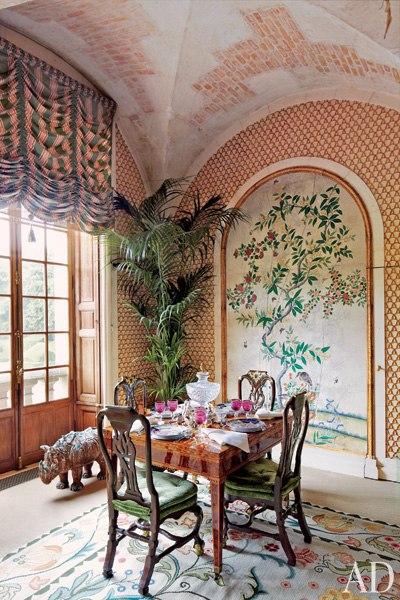 decoracao de sala longa:Outro nome do mundo da moda, tem uma longa carreira que se iniciou nos