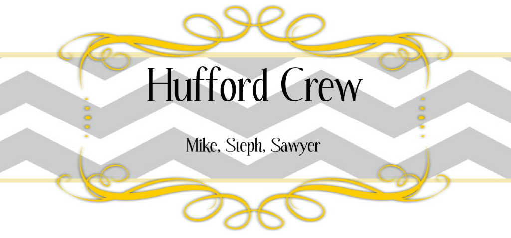 The Huffords