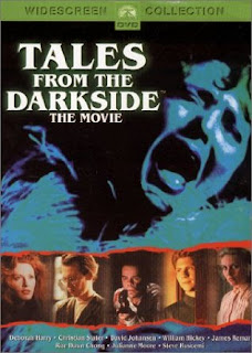 Stephen King DVDs, Tales From The Darkside, Stephen King Movies