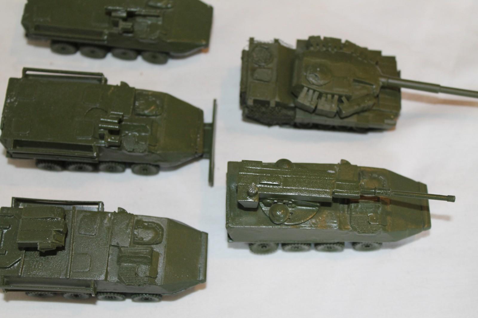 Brazos Evil Empire: Latest Impulse Buy :U S Stryker Teams