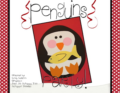 http://www.teacherspayteachers.com/Product/Penguins-Party-Math-Packet-and-Craftivity-447995