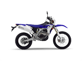 2012 Yamaha WR450F Picture