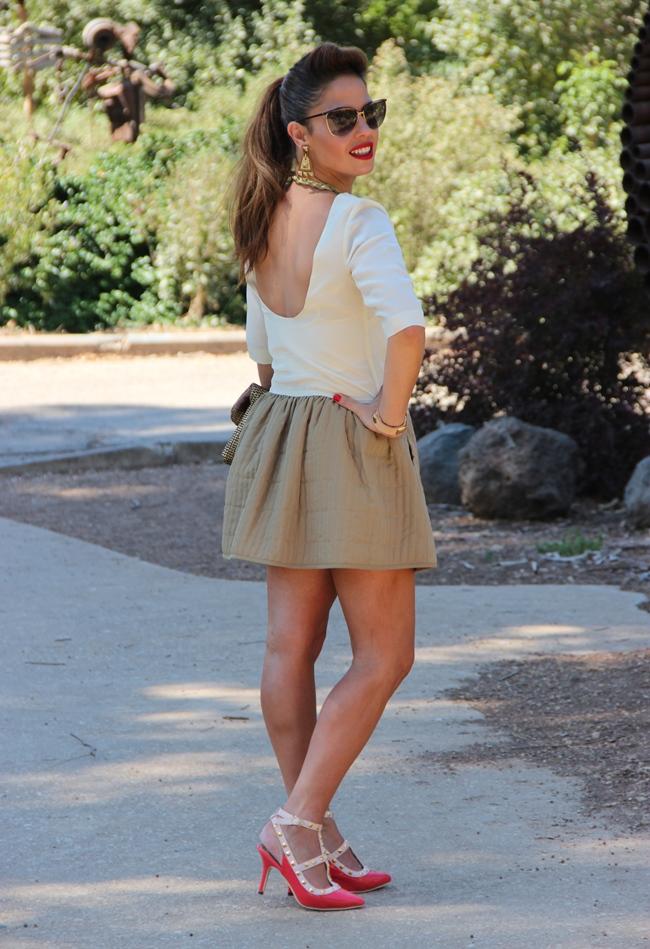 בלוג אופנה Vered'Style נעלי ולנטינו
