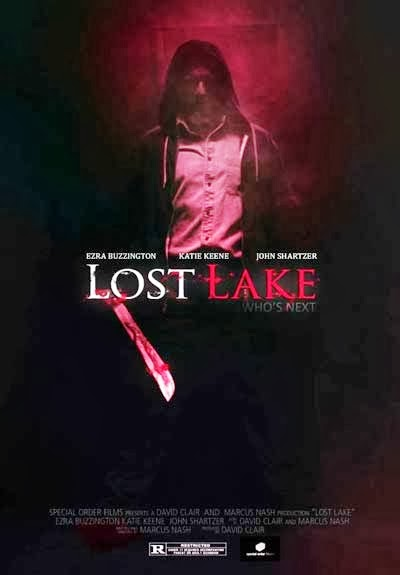 Lost Lake 2012 BluRay 720p