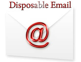 Disposible emails