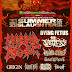 The Summer Slaughter Announces Line-Up and Details