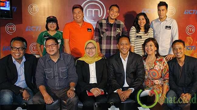 Master Chef Indonesia Season 3 (RCTI)