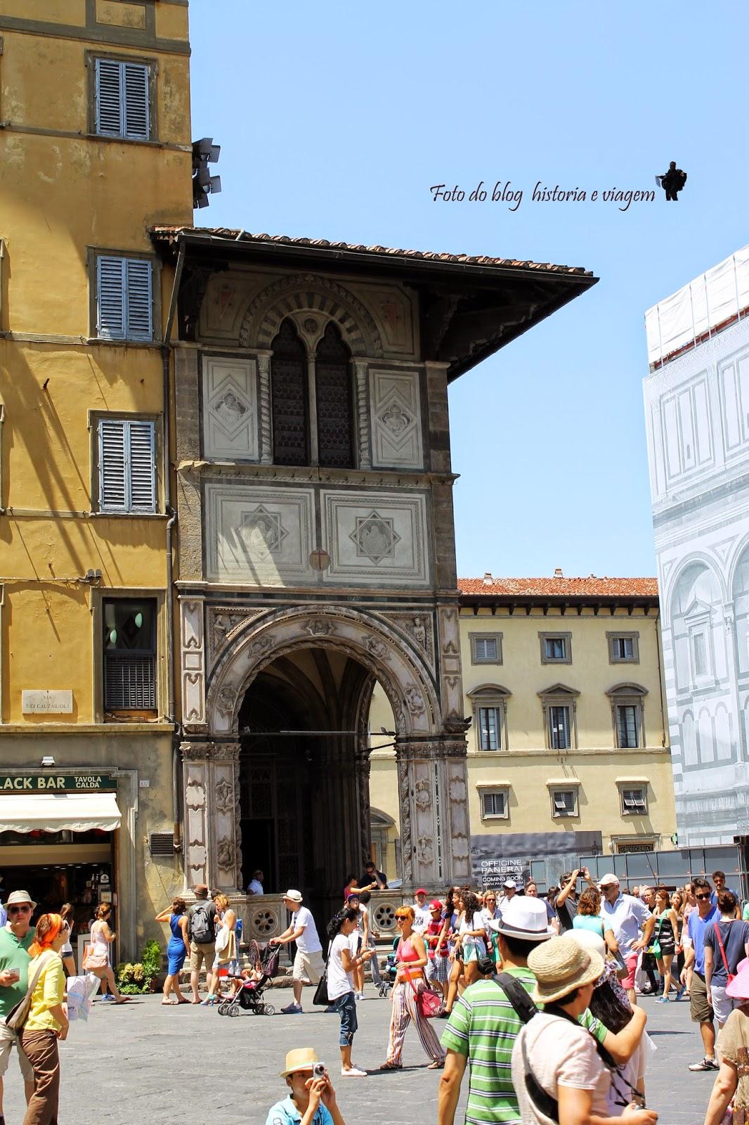 Florença - Itália