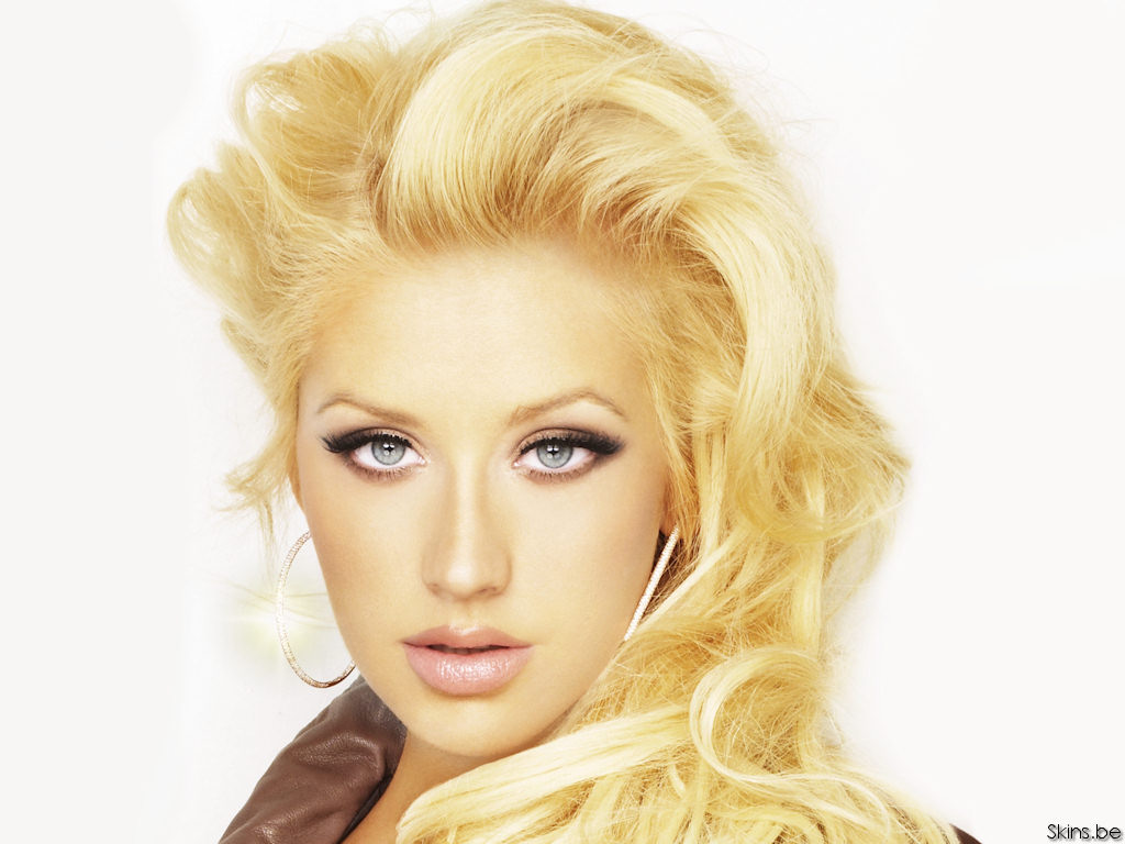 My dirty music corner: CHRISTINA AGUILERA Christina